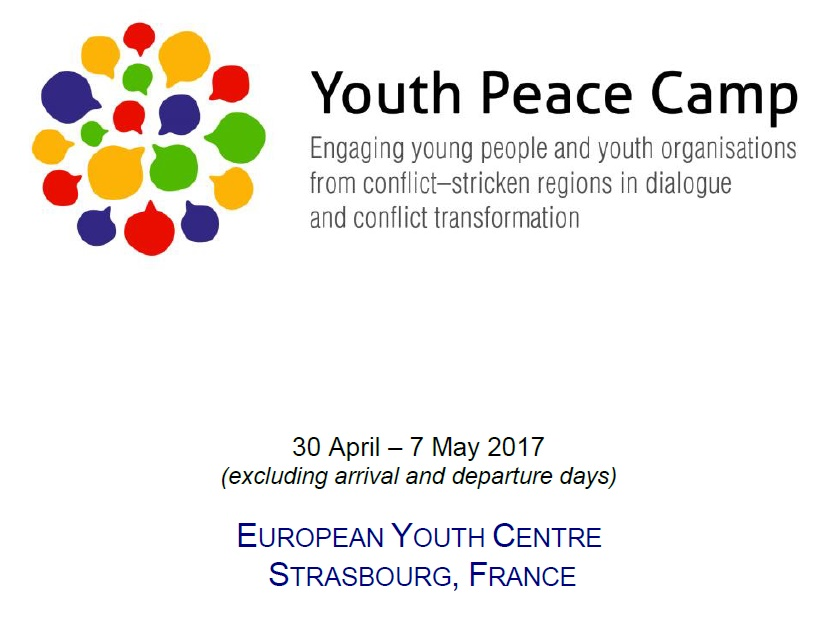 youth peace